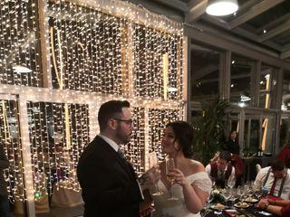 La boda de Dulce y Alberto 1