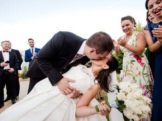 La boda de Nadia y Sergio