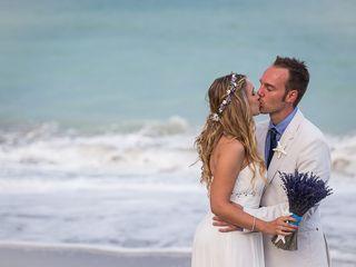 La boda de Núria y Álvaro 1