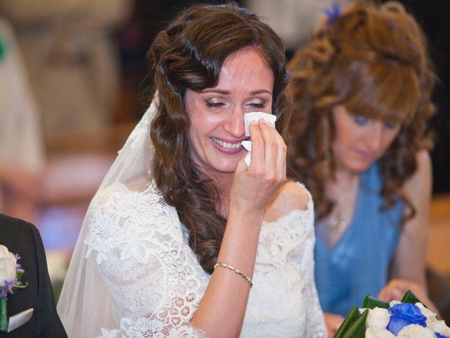 La boda de Miguel DJ y Carmen en Ponferrada, León 20