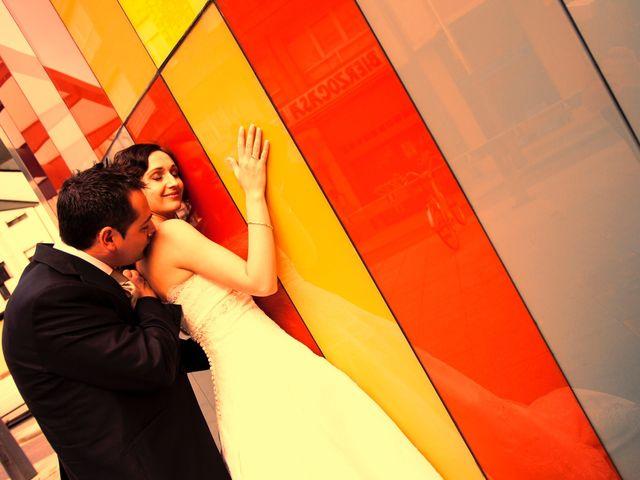 La boda de Miguel DJ y Carmen en Ponferrada, León 22