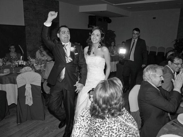 La boda de Miguel DJ y Carmen en Ponferrada, León 41