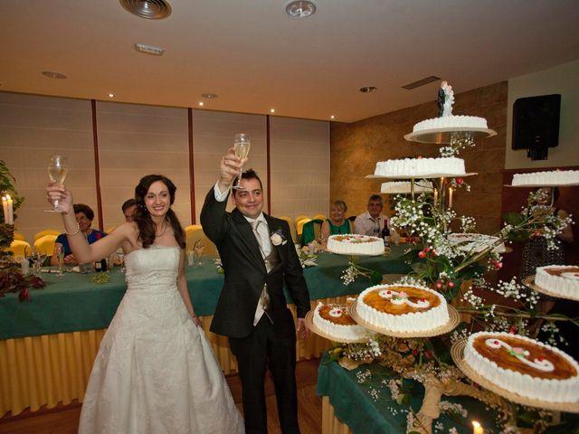 La boda de Miguel DJ y Carmen en Ponferrada, León 2
