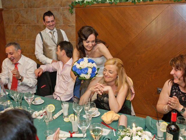 La boda de Miguel DJ y Carmen en Ponferrada, León 43