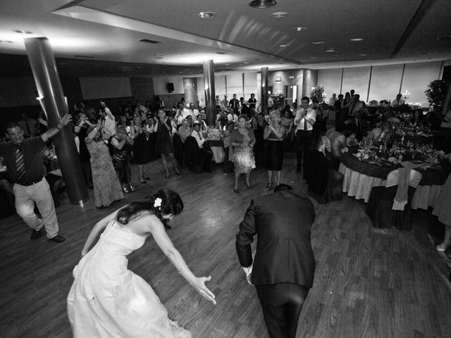 La boda de Miguel DJ y Carmen en Ponferrada, León 44