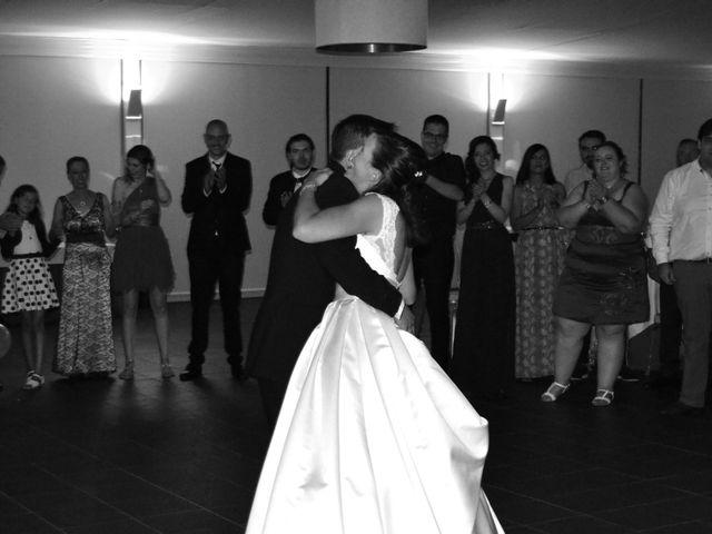La boda de Sergio y Nadia en Vilalba, Lugo 18