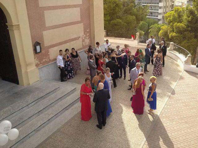 La boda de Antonio y Andrea en Motril, Granada 1