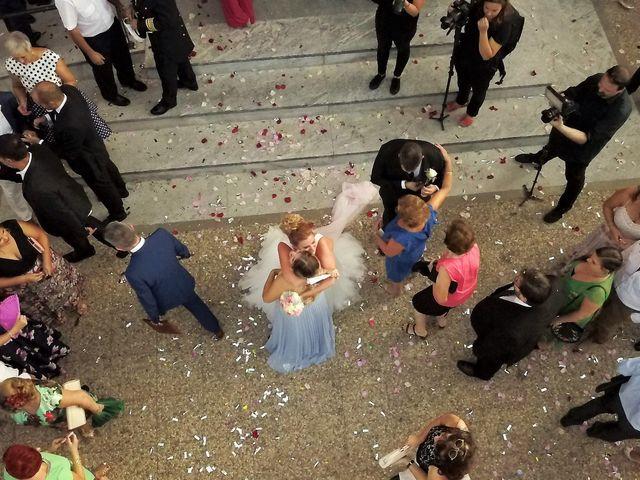 La boda de Antonio y Andrea en Motril, Granada 3