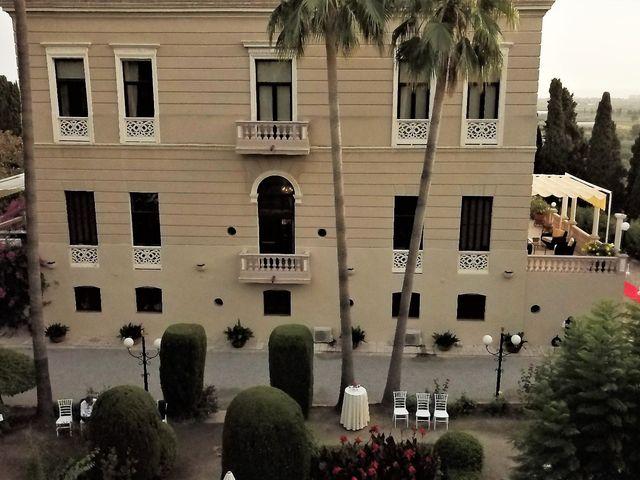 La boda de Antonio y Andrea en Motril, Granada 5