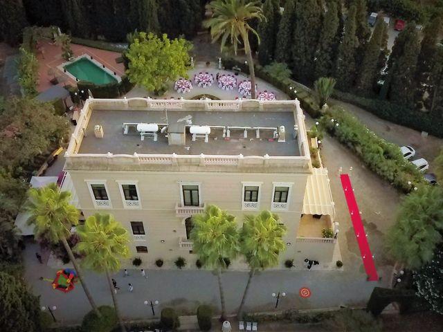 La boda de Antonio y Andrea en Motril, Granada 7