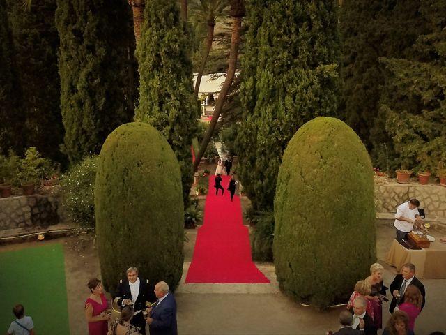 La boda de Antonio y Andrea en Motril, Granada 9
