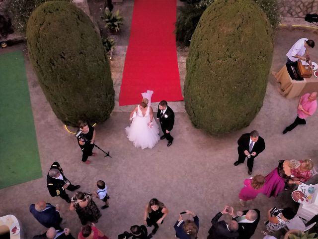 La boda de Antonio y Andrea en Motril, Granada 10