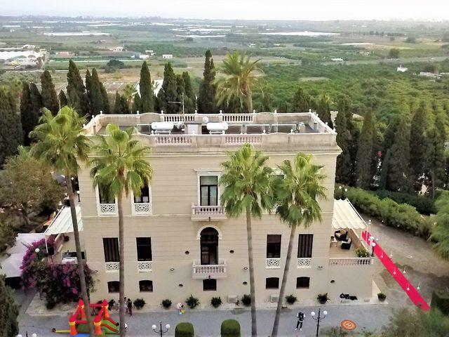 La boda de Antonio y Andrea en Motril, Granada 12