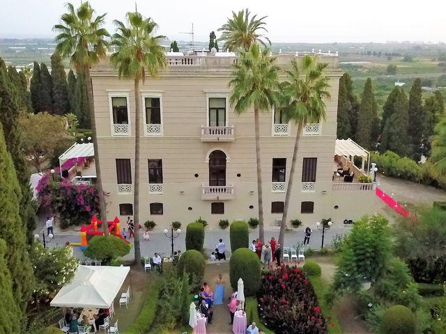 La boda de Antonio y Andrea en Motril, Granada 14