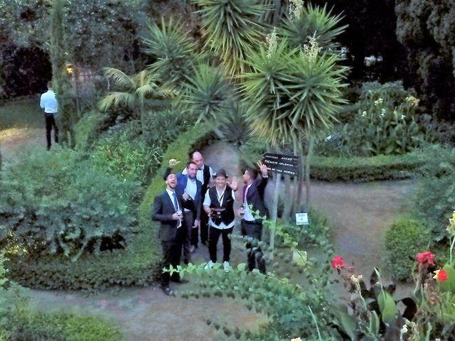 La boda de Antonio y Andrea en Motril, Granada 18