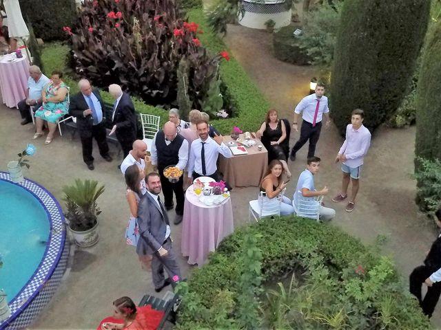 La boda de Antonio y Andrea en Motril, Granada 20