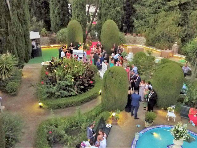 La boda de Antonio y Andrea en Motril, Granada 21