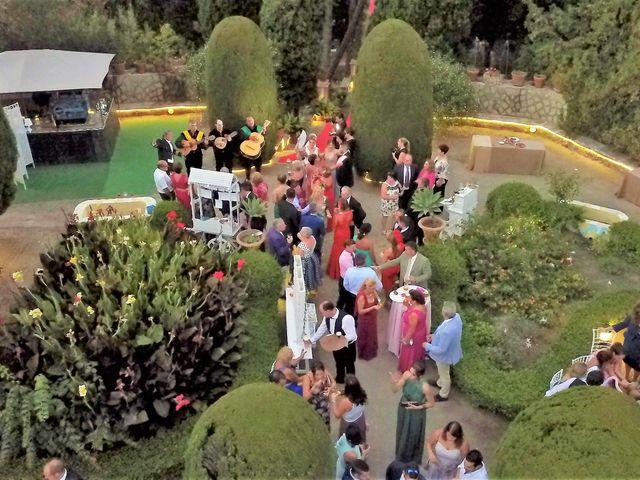 La boda de Antonio y Andrea en Motril, Granada 22