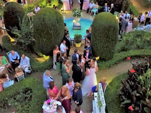 La boda de Antonio y Andrea en Motril, Granada 23