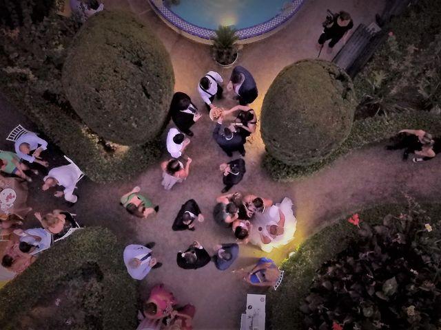 La boda de Antonio y Andrea en Motril, Granada 24