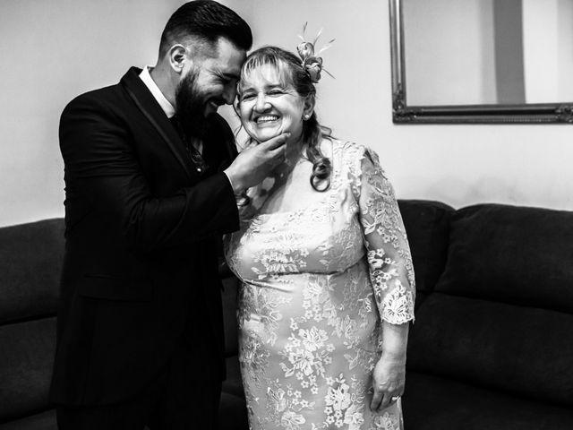 La boda de Christian y Sara en Dos Hermanas, Sevilla 10