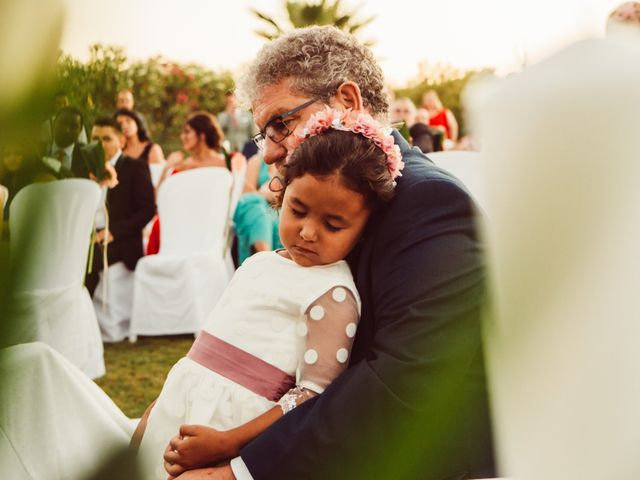 La boda de Christian y Sara en Dos Hermanas, Sevilla 42