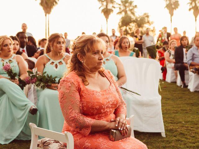 La boda de Christian y Sara en Dos Hermanas, Sevilla 46