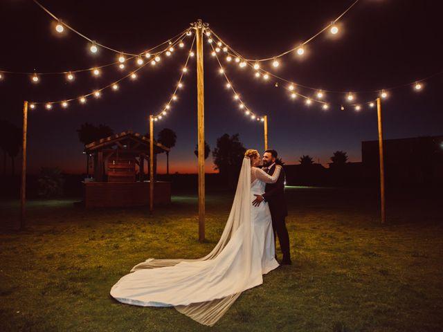 La boda de Sara y Christian