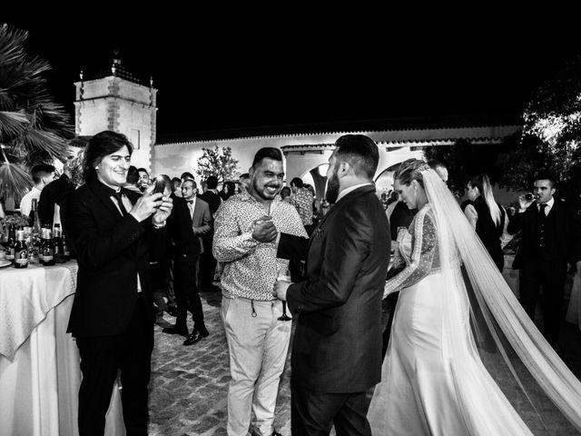 La boda de Christian y Sara en Dos Hermanas, Sevilla 58