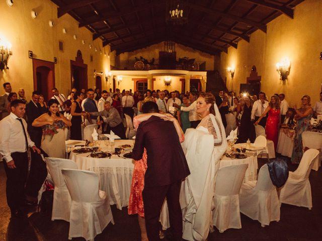 La boda de Christian y Sara en Dos Hermanas, Sevilla 65