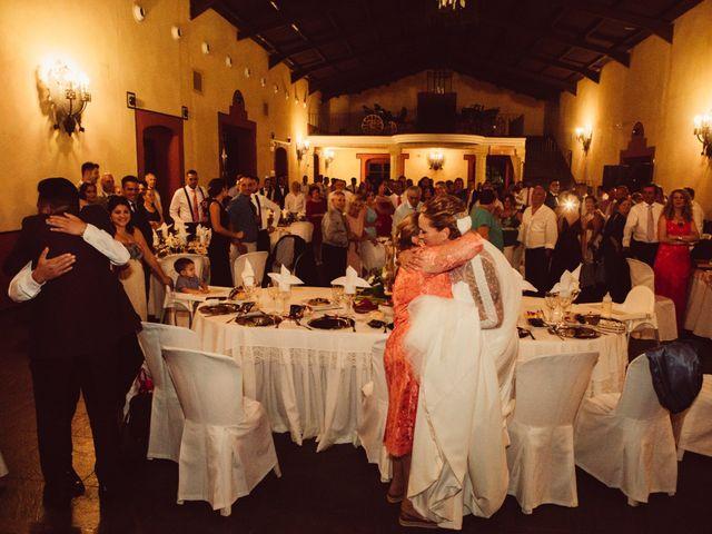 La boda de Christian y Sara en Dos Hermanas, Sevilla 66