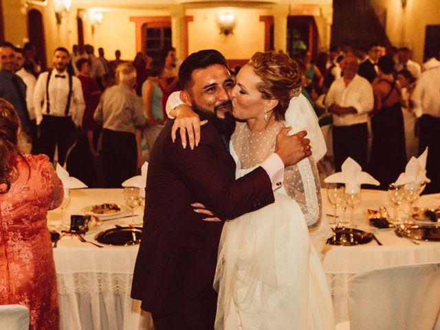 La boda de Christian y Sara en Dos Hermanas, Sevilla 67