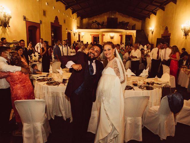 La boda de Christian y Sara en Dos Hermanas, Sevilla 68