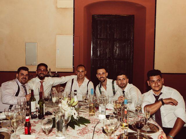 La boda de Christian y Sara en Dos Hermanas, Sevilla 71