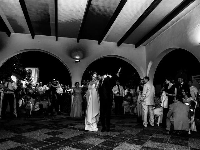 La boda de Christian y Sara en Dos Hermanas, Sevilla 77