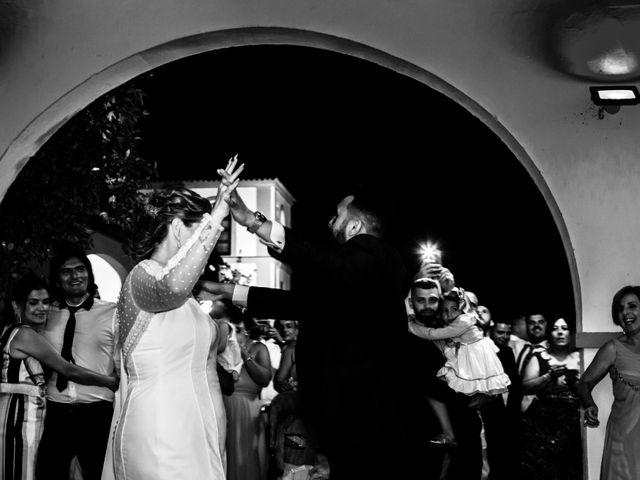 La boda de Christian y Sara en Dos Hermanas, Sevilla 78