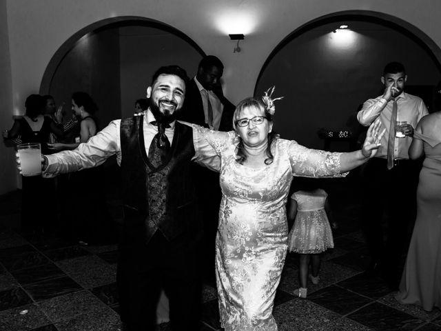 La boda de Christian y Sara en Dos Hermanas, Sevilla 82