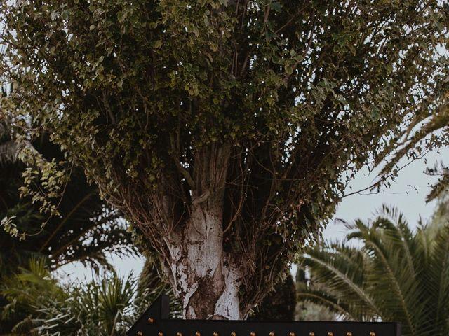 La boda de Nando y Estafania en Torre Pacheco, Murcia 3