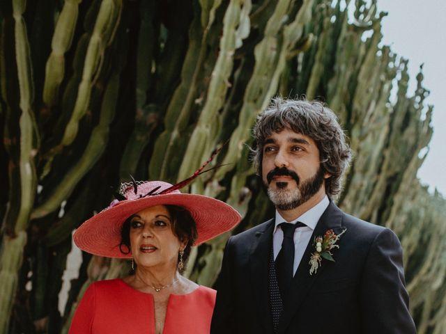 La boda de Nando y Estafania en Torre Pacheco, Murcia 4