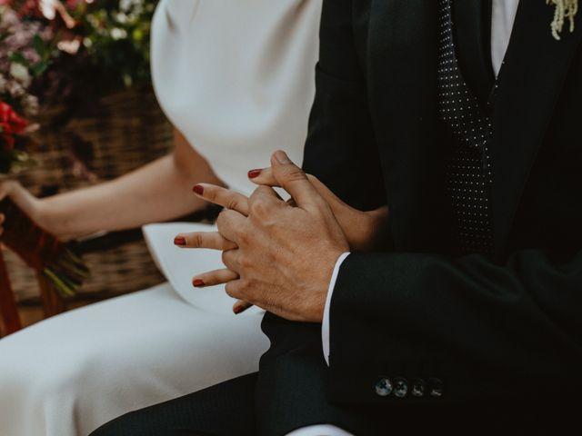 La boda de Nando y Estafania en Torre Pacheco, Murcia 7