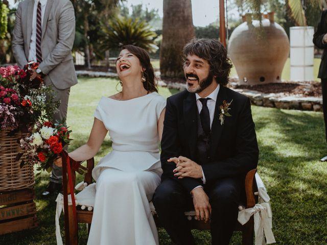 La boda de Nando y Estafania en Torre Pacheco, Murcia 2