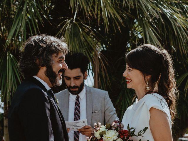 La boda de Nando y Estafania en Torre Pacheco, Murcia 8