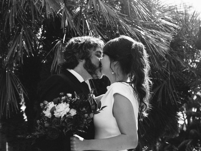 La boda de Nando y Estafania en Torre Pacheco, Murcia 9