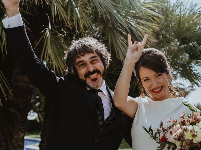 La boda de Nando y Estafania en Torre Pacheco, Murcia 10
