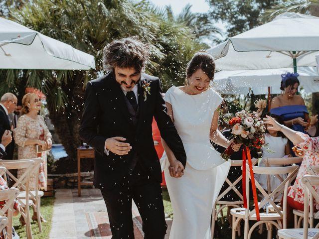 La boda de Nando y Estafania en Torre Pacheco, Murcia 11