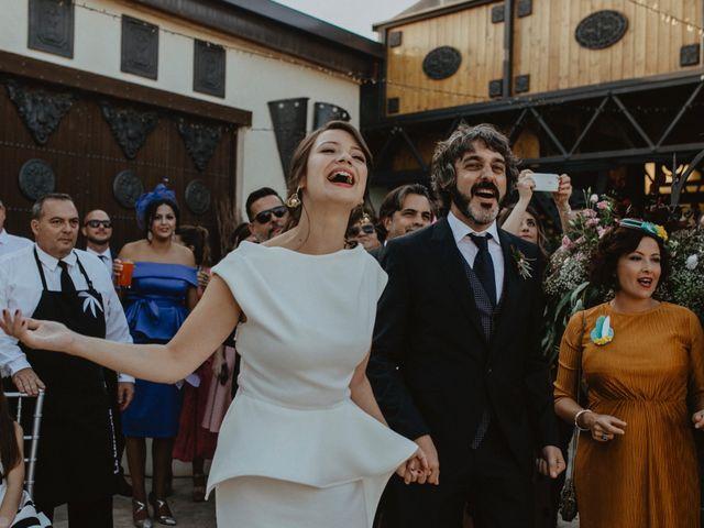 La boda de Nando y Estafania en Torre Pacheco, Murcia 12