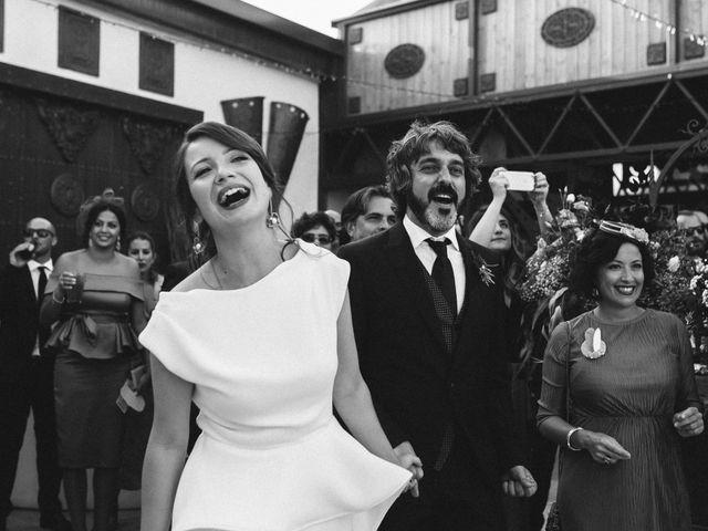 La boda de Nando y Estafania en Torre Pacheco, Murcia 13