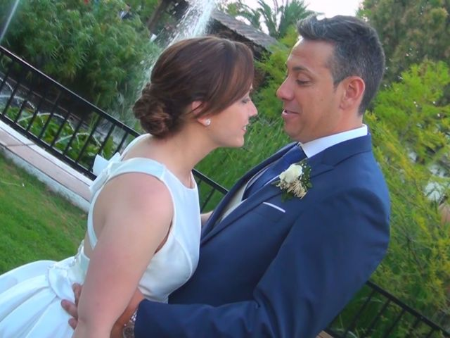 La boda de Isaac y Raquel en Peraleda De La Mata, Cáceres 6