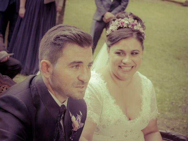 La boda de Fran y Raquel en Santiago De Compostela, A Coruña 23