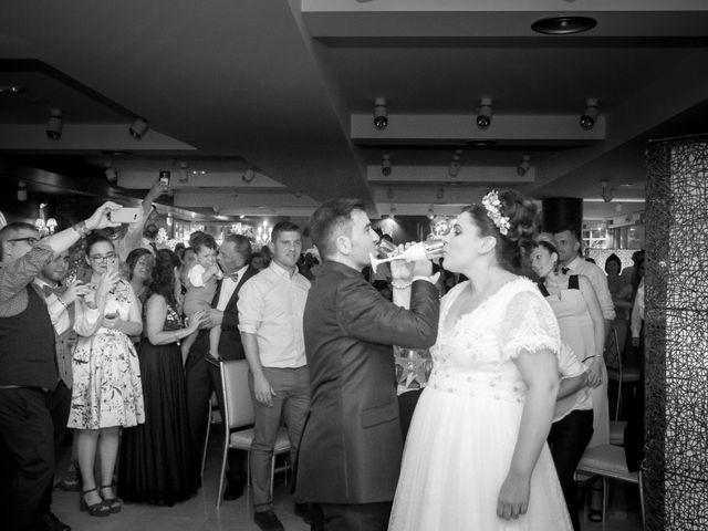 La boda de Fran y Raquel en Santiago De Compostela, A Coruña 49